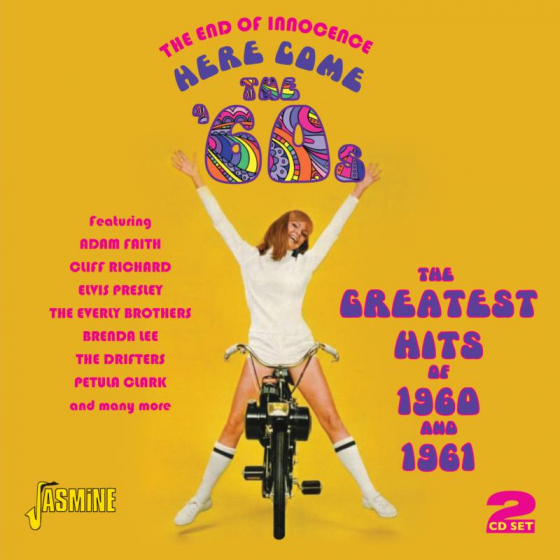 Here Come The '60s - The Greatest Hits Of 1960 And 1961