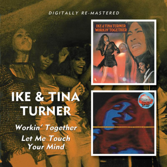 Workin' Together / Let Me Touch Your Mind