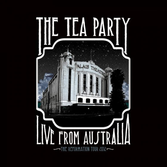 The Reformation Tour - Live In Australia