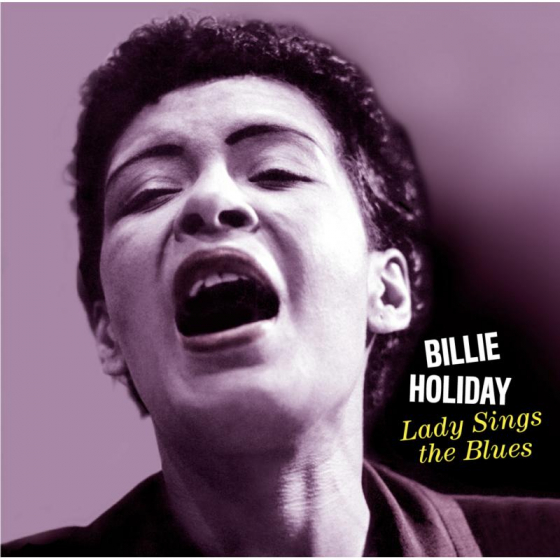 Lady Sings The Blues + Stay With Me