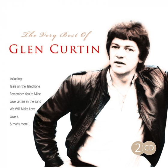 The Very Best Of Glen Curtin