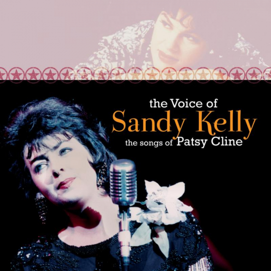 The Voice Of Sandy Kelly, The Songs Of Patsy Cline