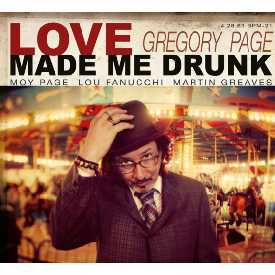 Love Made Me Drunk