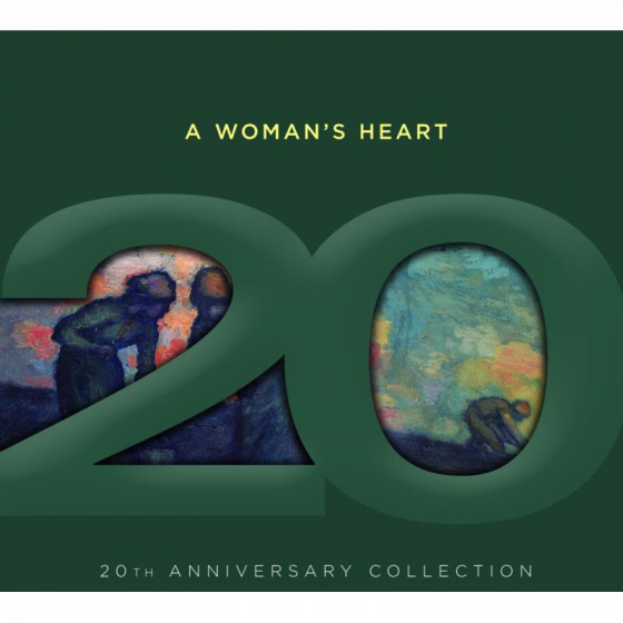 A Woman's Heart - 20th Anniversary Collection