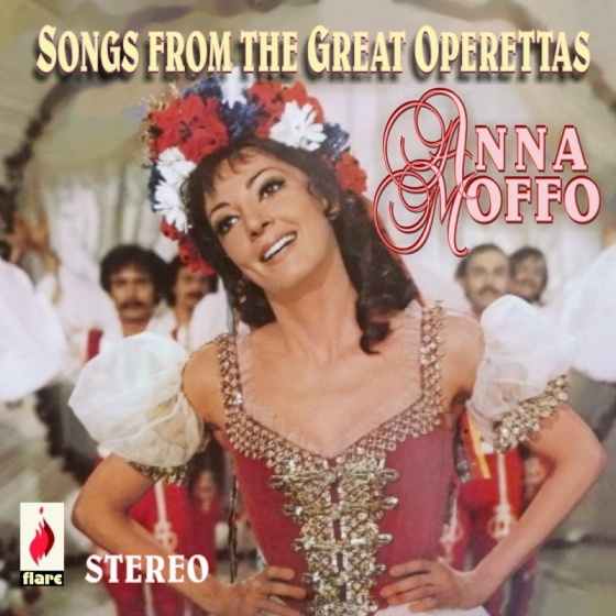 Songs from the Great Operettas