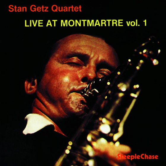 Live at Montmartre (Vol. 1)