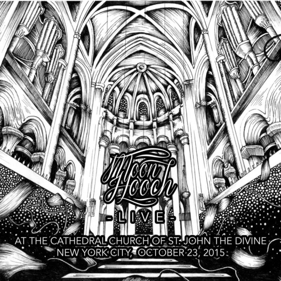 Live At The Cathedral (CD+DVD)