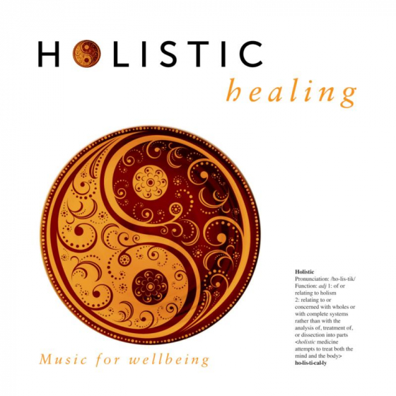 Holistic Healing: Music For Well Being