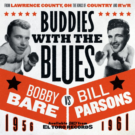 Buddies With The Blues