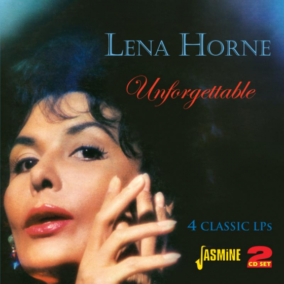 Unforgettable - 4 Classic LPs