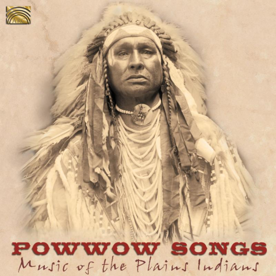Powwow Songs Music Of The Plains Indians