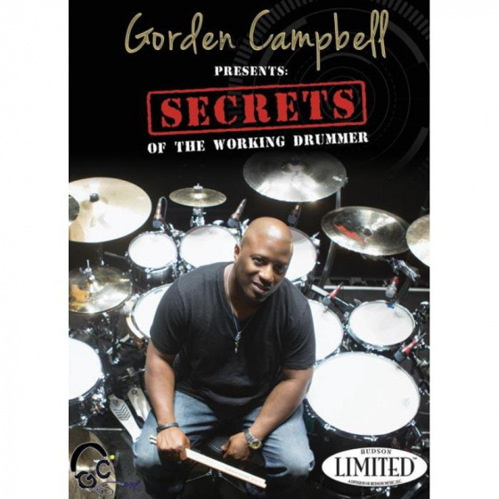 Secrets Of The Working Drummer
