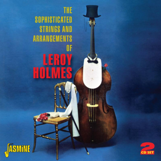 The Sophisticated Strings And Arrangements Of...