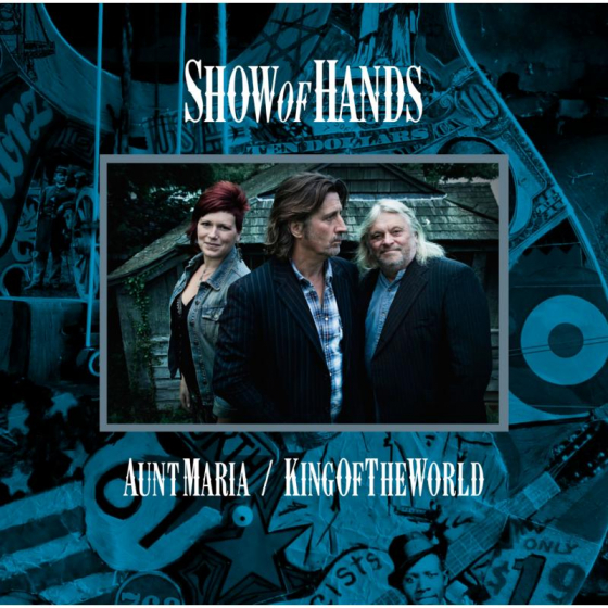Aunt Maria / King Of The World