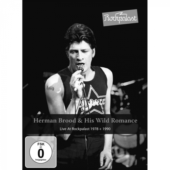 Live At Rockpalast 1978 + 1990