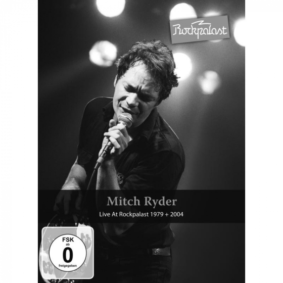 Live At Rockpalast: 1979 + 2004