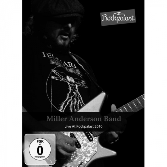 Live At Rockpalast 2010