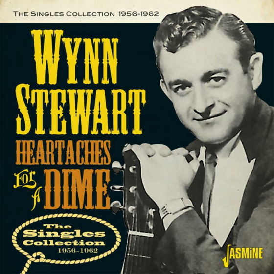 Heartaches For a Dime - The Singles Collection 1956-1962
