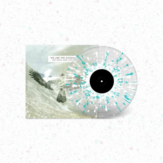 Go Now and Live (10th Anniversary Vinyl Pressing)