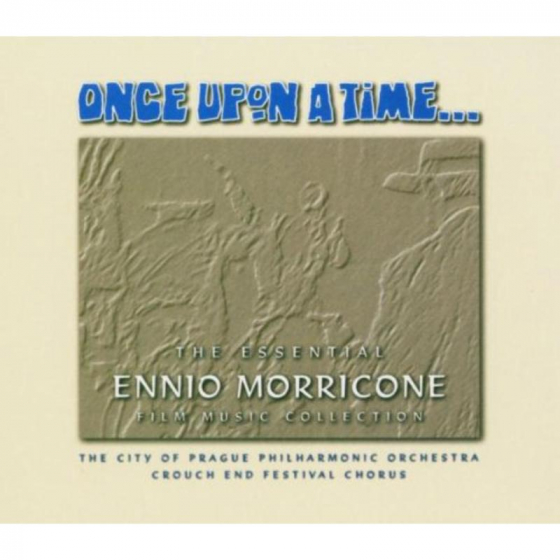 Essential Ennio Morricone Collection