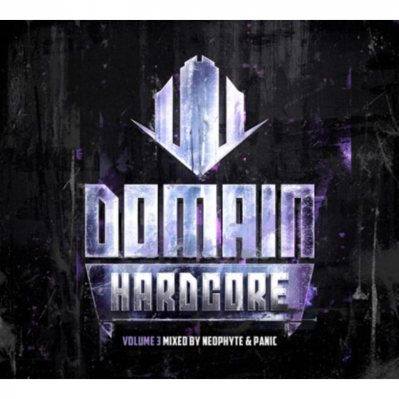 Domain Hardcore Volume 3