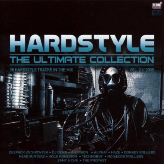 Hardstyle: The Ultimate Collection Vol. 2