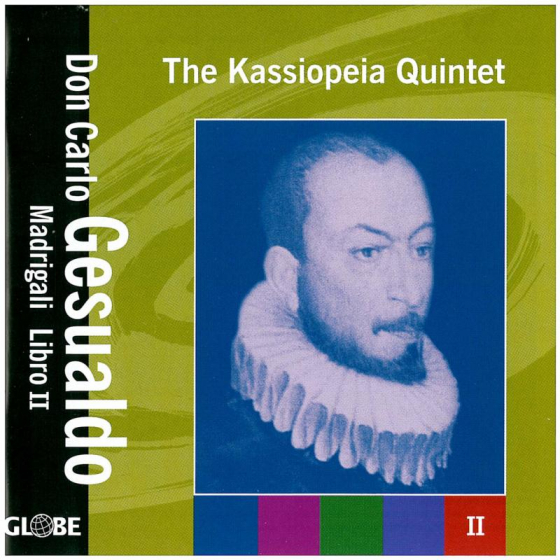 The Kassiopeia Quintet