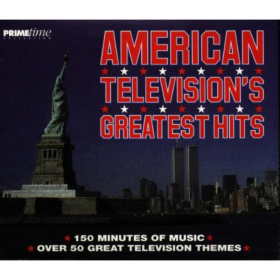 American Television's Greatest Hits