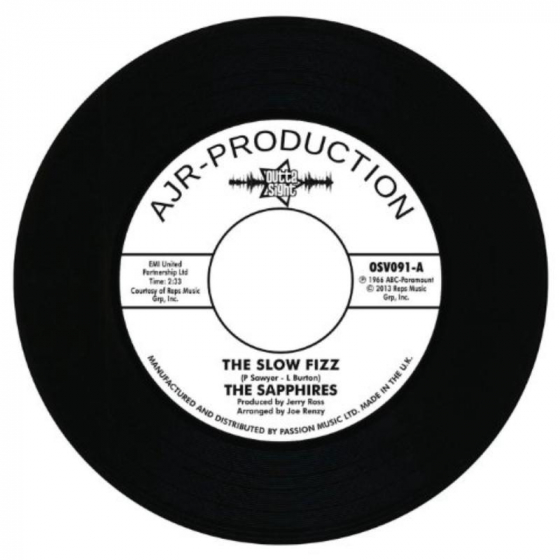 The Slow Fizz / Baby You Got Me