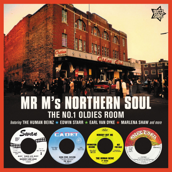 Mr M's Northern Soul