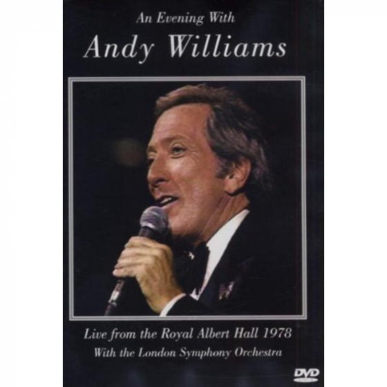 An Evening With Andy Williams
