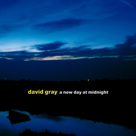 A New Day At Midnight