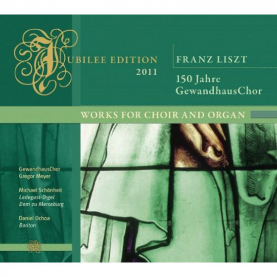 Works for Choir and Organ