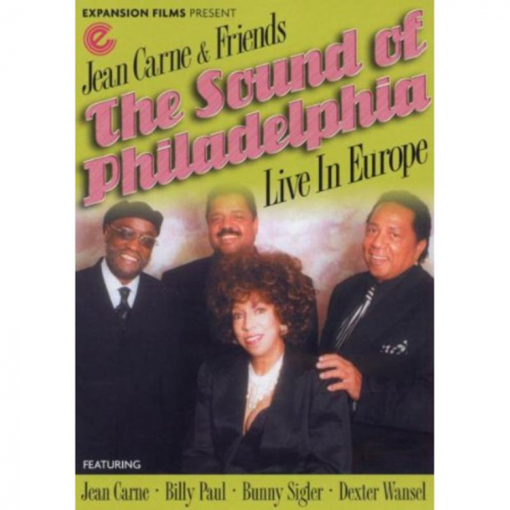 The Sound Of Philadelphia: Live In Europe