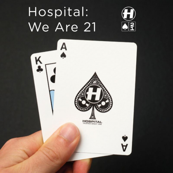 We Are 21