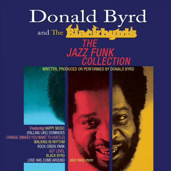 The Jazz Funk Collection (3CD)