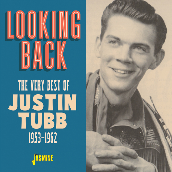 The Very Best of Justin Tubb 1952-1963