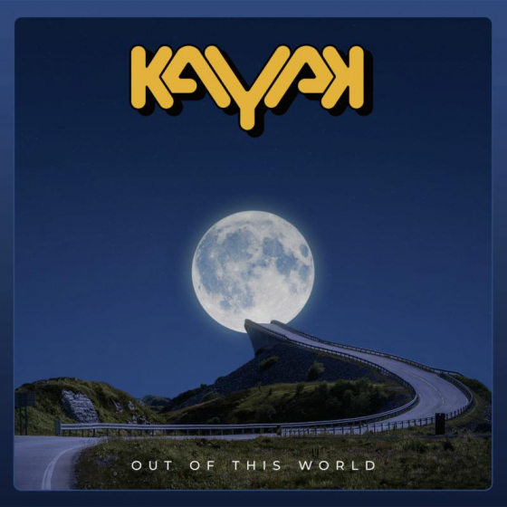 Out Of This World (Limited CD Digipak)
