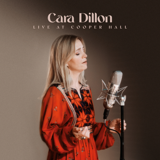 Live At Cooper Hall