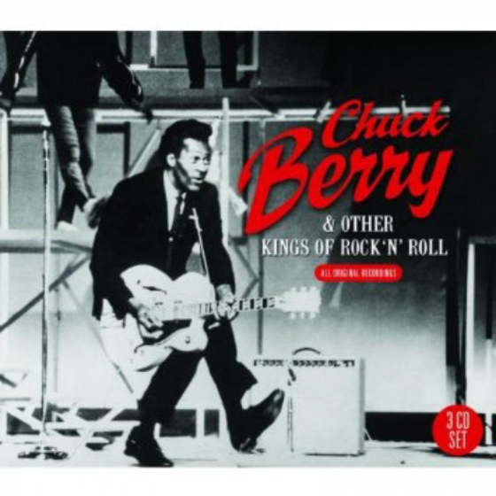 Chuck Berry & Rock N Rol