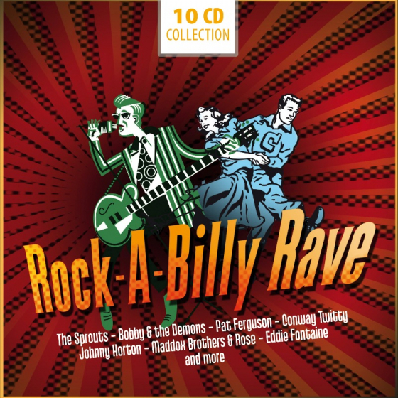 Rock-A-Billy Rave