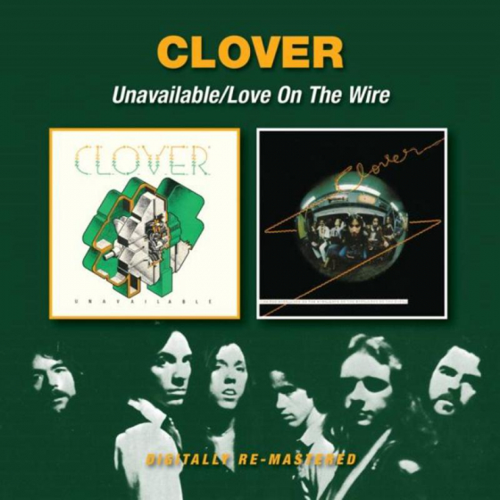 Unavailable / Love On The Wire