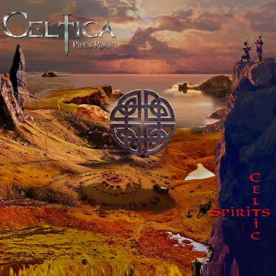 Celtic Spirits