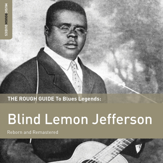 The Rough Guide to Blind Lemon Jefferson