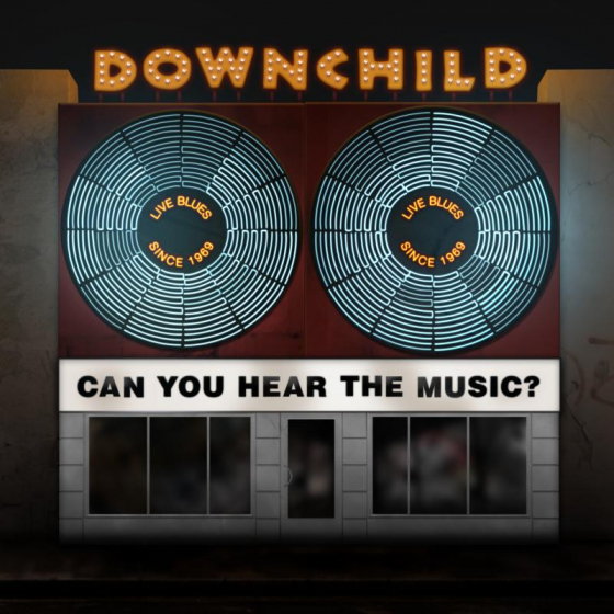 Can You Hear The Music?