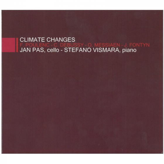 Climate Changes