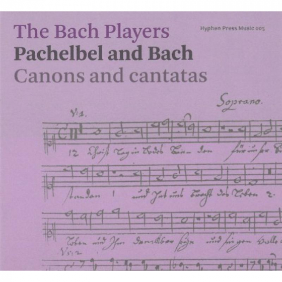 Pachelbel And Bach