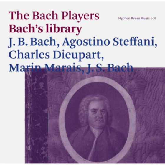 Bach' Library