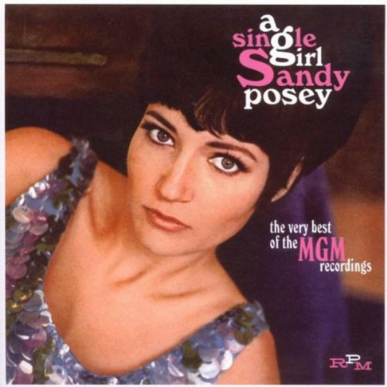 A Single Girl: The Very Best Of The MGM Recordings