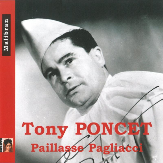 Pagliacci (Sung in French and Italian)